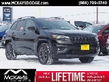 Photo New 2019 Jeep Cherokee