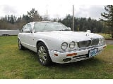 Photo 1995 Jaguar XJ6
