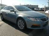 Photo 2011 Volkswagen CC 4dr Car R-Line