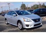 Photo 2014 Nissan Sentra 4D Sedan SR