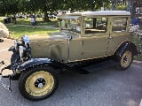 Photo 1929 Chevrolet Imperial