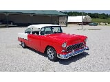 Photo 1955 Chevrolet Delray