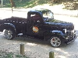 Photo 1947 Dodge Pick-up Street Rod