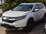 Photo 2018 Honda CR-V AWD Touring 4dr SUV