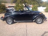 Photo 1979 Volkswagen Beetle