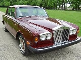 Photo 1973 Rolls-Royce Silver Shadow
