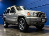 Photo 2000 Jeep Grand Cherokee Limited 4x4