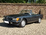 Photo 1986 Mercedes-Benz 300SL