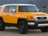 Photo 2014 Toyota FJ Cruiser 4WD