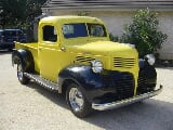 Photo 1945 Dodge Pickup