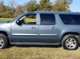 Photo 2007 GMC Yukon