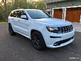 Photo 2014 Jeep Grand Cherokee SRT