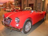 Photo 1960 MG MGA Roadster