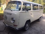 Photo 1971 Volkswagen Bus