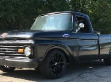 Photo 1964 Ford F-100 Coyote Supercharged