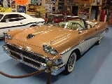 Photo 1958 Ford Skyliner