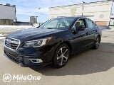 Photo 2018 Subaru Legacy AWD 2.5I Limited 4DR Sedan