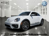 Photo Used 2016 Volkswagen Beetle 1.8T Dune