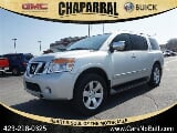 Photo 2013 Nissan Armada Titanium