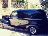 Photo 1940 Ford Sedan Delivery 1/2 Ton