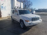 Photo 2010 Jeep Commander Limited