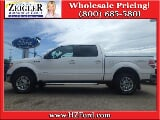 Photo Used 2011 Ford F150 Lariat