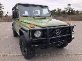 Photo 1989 Mercedes-Benz G-Class