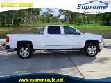 Photo 2015 Chevrolet Silverado 2500HD Built After Aug...