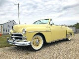 Photo 1950 Plymouth Special Deluxe