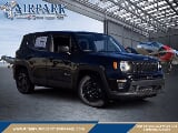Photo 2021 Jeep Renegade Sport