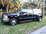 Photo 2002 Ford F-350 Lariat Crew Cab 7. 3L Turbo Diesel