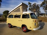 Photo 1978 Volkswagen Bus Vanagon CAMPER WESTFALIA