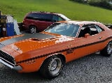 Photo 1970 Dodge Challenger 340 Six Pack