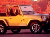 Photo 1999 Jeep Wrangler 2dr Sahara