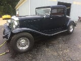 Photo 1932 Auburn Sedan