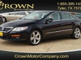 Photo 2010 Volkswagen CC 4dr Car VR6 4Motion