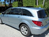 Photo 2006 Mercedes-Benz R-Class R500, 6 seats