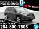 Photo 2009 Toyota Highlander Limited