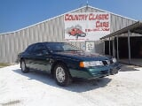 Photo 1995 Mercury Cougar