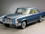 Photo 1971 Mercedes-Benz W111/112