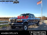 Photo 1997 Ford F-250 LD SuperCab 4WD