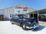 Photo 1947 buick 4 dr. Sedan