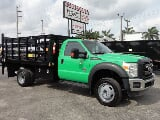 Photo 2014 Ford F450