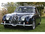 Photo 1968 Jaguar Mark I