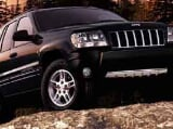 Photo 2004 Jeep Grand Cherokee 4dr Laredo 4WD