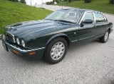 Photo 1998 Jaguar XJ8 for sale in Norristown, PA (ZIP...