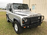 Photo 1990 Land Rover Defender 90 5-Speed Manual...