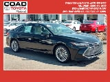 Photo 2019 Toyota Avalon Limited