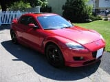 Photo 2004 Mazda RX-8 for sale in Idaho Falls, ID...
