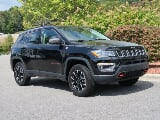 Photo 2019 Jeep Compass Trailhawk